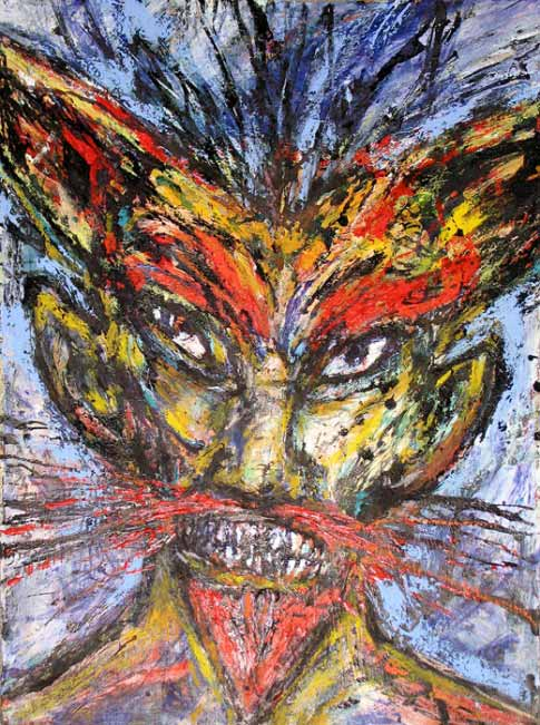Clive Barker - 22nd September 2010 9:54pm