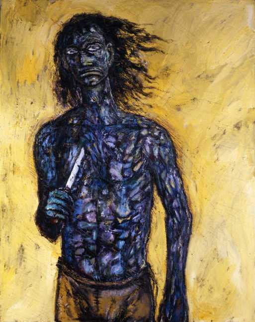 Clive Barker - Untitled AA641