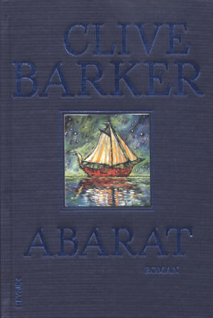 Clive Barker - Abarat - numbered edition