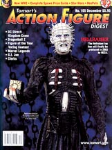 Action Figure Digest - December 2002