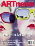 ARTnews, Volume 108, Number 3, March 2009