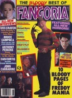 Bloody Best of Fangoria, No 8, 1989