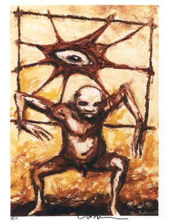 Clive Barker - The Believer