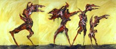 Clive Barker - Beasts