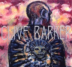 Clive Barker - Being Music