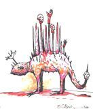 Clive Barker - Beware of The Spikes