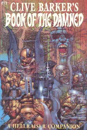 Book of the Damned Volume 1, October 1991