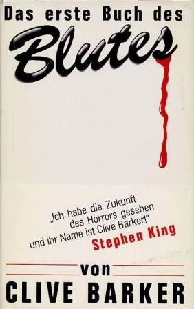 Volume One, Germany, 1987
