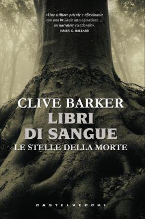 Clive Barker - Books of Blood - Italy, 2011