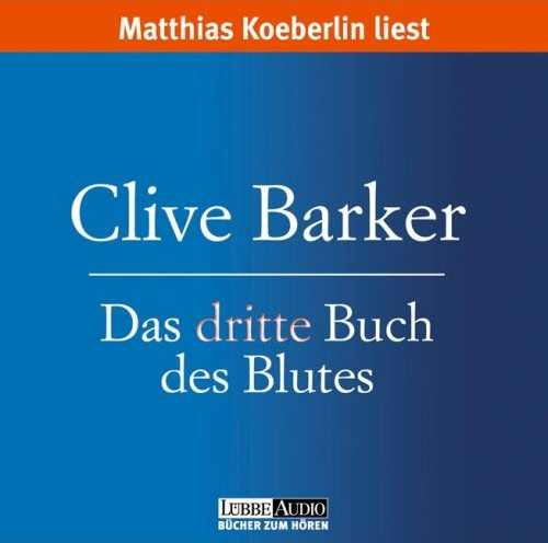 Volume Three, Germany, 2007