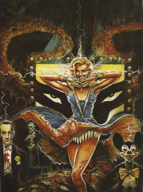 Clive Barker - Book Of Blood Volume III