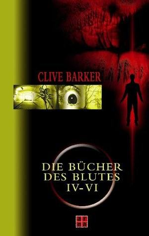 Volumes 4-6, Germany, 2003