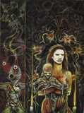 Clive Barker - Book Of Blood Volume V