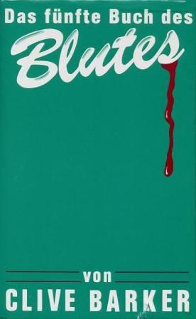 Volume Five, Germany, 1989