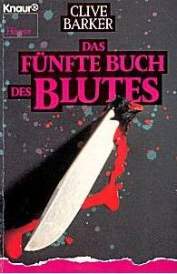 Volume Five, Germany, 1991