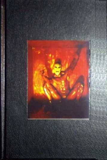Clive Barker - Books of Blood - Volumes 1-6, numbered edition
