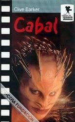 Clive Barker - Cabal - Spain, 2000.