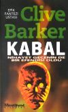 Clive Barker - Cabal - Turkey, 2000.