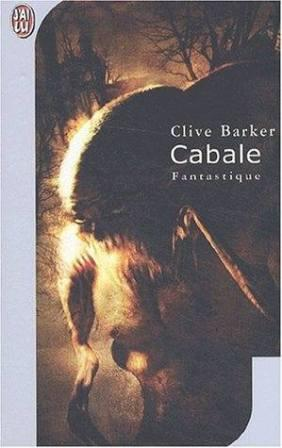 Clive Barker - Cabal - France, 2003.