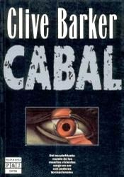 Clive Barker - Cabal - Spain, 1989.