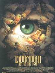 Clive Barker - Candyman 3 : Day Of The Dead