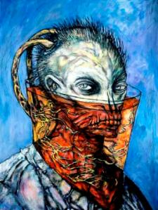 Clive Barker - Christopher Carrion