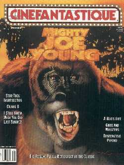 Cinefantastique, Vol 30 No 11, December 1998