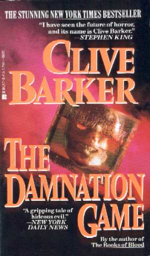 Berkley Publishing, USA, 1990.  Paperback edition