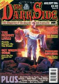 The Dark Side, No 41, August/September 1994