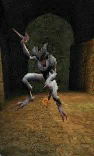 Clive Barker - Undying Demon