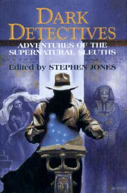 Dark Detectives - US hardback edition