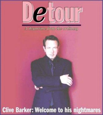 Detour, Philadelphia Gay News, 16 November 2007