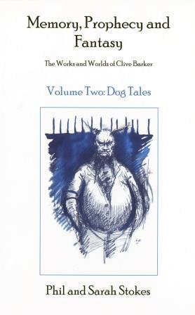 Dog Tales by Phil and Sarah Stokes, 2010