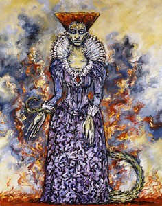 Clive Barker - The Dragon Duchess