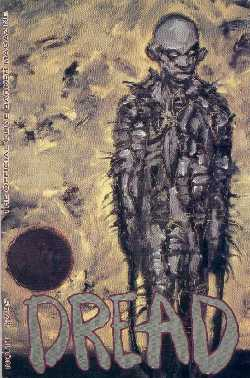 Dread, No 11, September 1993