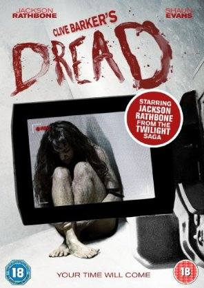 Dread - UK DVD