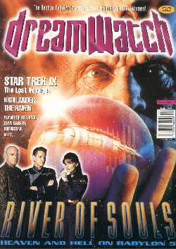 DreamWatch, Vol 5 No 4, December 1998