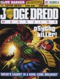 Judge Dredd Megazine, No 286, 21 July 2009