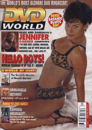 DVD World, No 6, December 2003