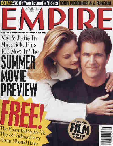 Empire, No 60, June 1994