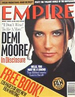 Empire, Issue 70, April 1995