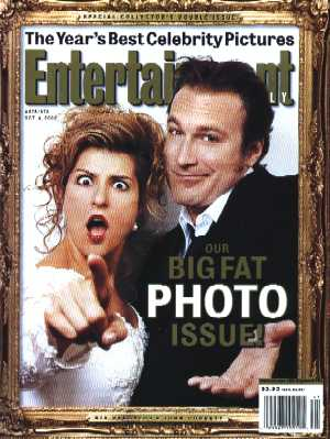 Entertainment Weekly, 3 October 2002