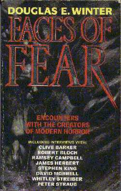 Faces of Fear - Pan, 1990