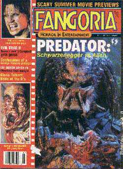 Fangoria - No 65, July 1987