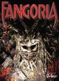 Fangoria, Issue 284, June 2009