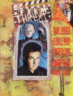 Film Threat - No 19, 1989