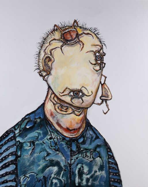Clive Barker - Fugit Brother