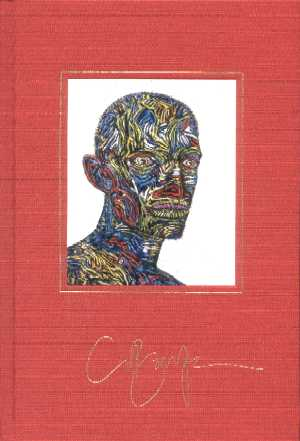 Clive Barker - Galilee - US Numbered