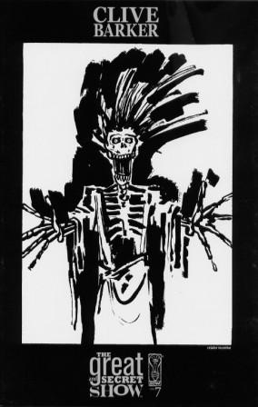 Clive Barker - The Great and Secret Show - IDW