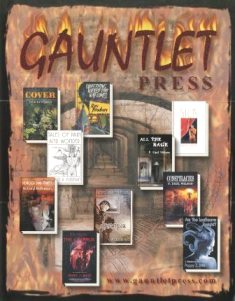 Gauntlet Press range of books